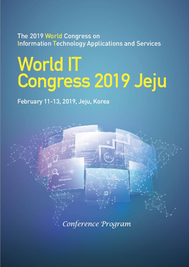 World IT Congress 2019